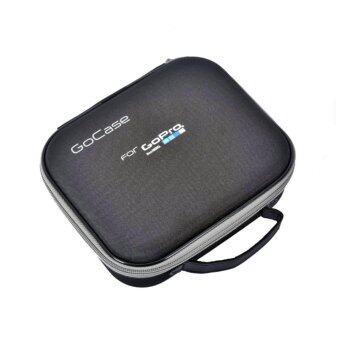 GoCase for GoProSJCAMXiaomiAction Cameras etc.
