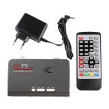 ส่วนลด สินค้า Good Hd 1080P With Vga Without Vga Version Dvb T2 Tv Box Receiver Remote Control Intl