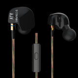 ขาย Good Kz Hifi Sport Headphones Ate Atr Copper Driver In Ear Earphones For Running Intl ฮ่องกง ถูก