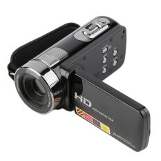 Good Night Vision Fhd 1920 X 1080 3 Inch 18X 24Mp Digital Video Camera Camcorder Intl ใน ฮ่องกง