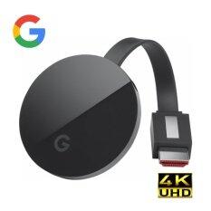 ขาย Google Chromecast Ultra ถูก Thailand