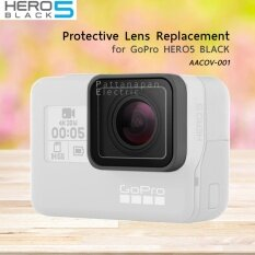 GOPRO AACOV-001 Protective Lens Replacement For GoPro HERO 6 Black and HERO 5 Black