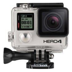 GoPro HERO4 (Silver) Adventure Edition