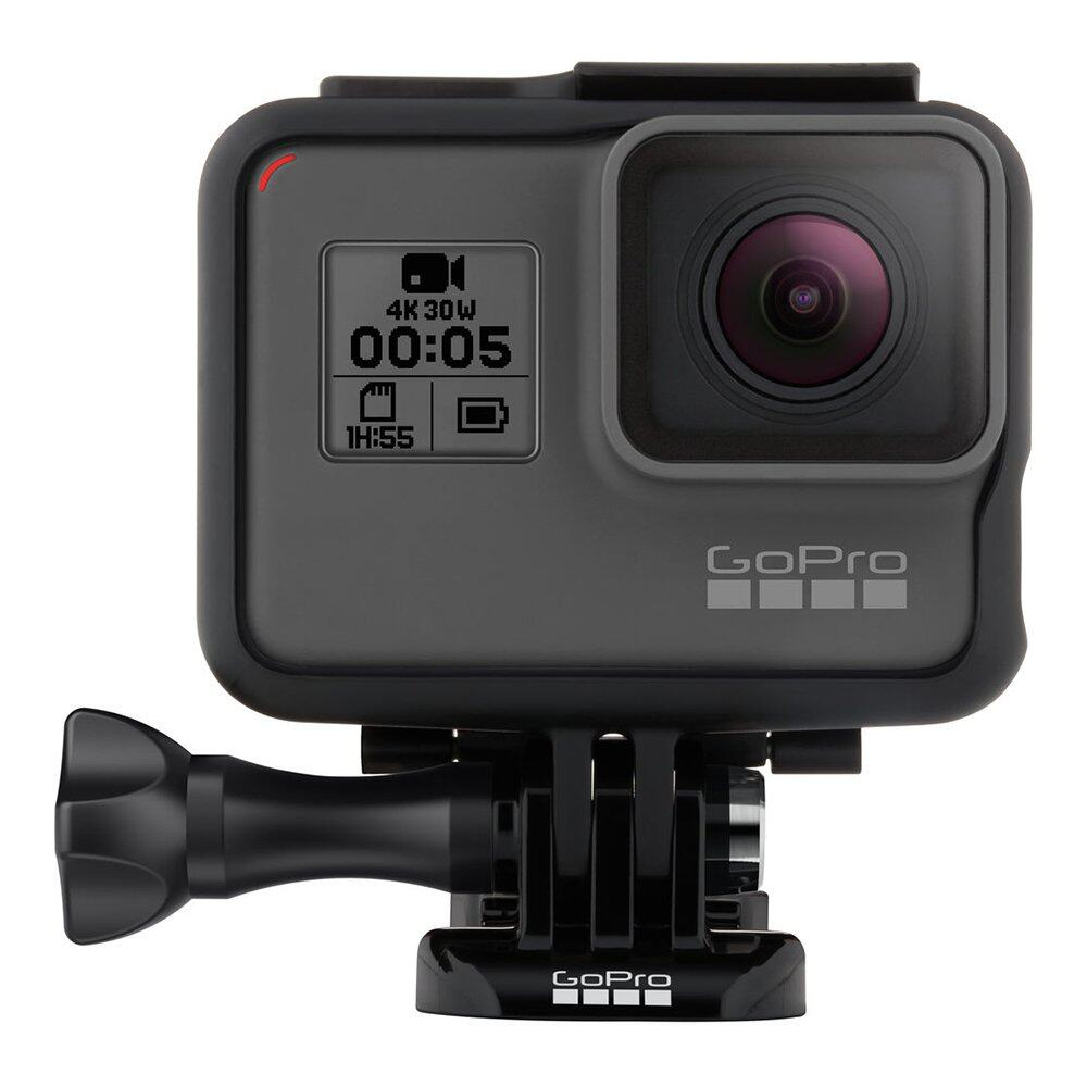 GoPro HERO5 (Black)
