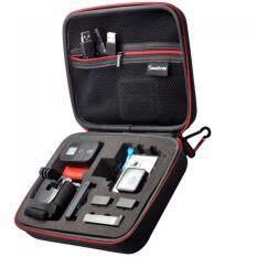 ส่วนลด กระเป๋ากล้อง Gopro รุ่น Smatree Smacase G 160 Case Black สำหรับกล้อง Hero 6 5 4 3 3 Session Smatree