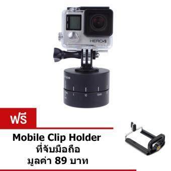 Gopro Timelapse 60 Min สำหรับกล้อง Action Cam มือถือ Mirror less