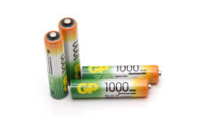 ส่วนลด Gp Battery Nimh Aaa 1000 Pack 4