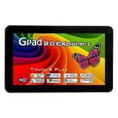 Gpad 9.0 EXplorer I