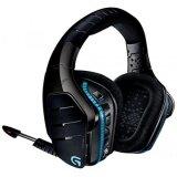 ซื้อ Gpl Logitech G933 Artemis Spectrum Wireless 7 1 Surround Gaming Headset Multiple Platform Compatibility Personal Customization Advanced Audio Drivers Black Ship From Usa Intl