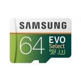 ซื้อ Gpl Samsung 64 กิกะไบต์ 100 เมกะไบต์ วินาที U3 Microsdxc Evo เลือกการ์ดหน่วยความจำพร้อมอะแดปเตอร์ Mb Me64Ga Am เรือจากอเมริกา นานาชาติ ถูก เกาหลีใต้
