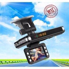 กล้องติดรถ มีGPS มีเรดาห์เตือนกล้องตรวจจับความเร็ว