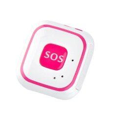 ซื้อ Gps Necklace For Kids And Elder Support Fall Alarm Wifi Gps Lbs Positioning Technology Two Way Communication Support Vibration And Sos Intl ออนไลน์