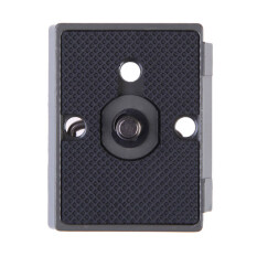 ราคา Gracefulvara Camera Quick Release Plate Tripod Mount For Manfrotto 200Pl 14 484Rc2 จีน