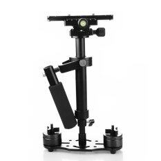 ราคา คลินิกมือถือกล้องจะ Gradienter Steadicam สำหรับกล้องถ่ายวิดีโอ Dslr Intl Vakind ออนไลน์
