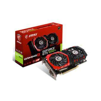 GTX1050TI GAMING X 4GGDDR5 128 BIT