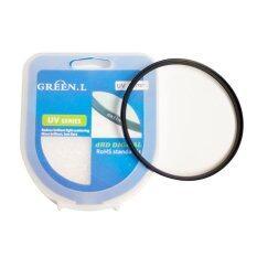 ราคา Green L Uv 49 Mm Filter Protector ฟิลเตอร์ ยูวี เป็นต้นฉบับ