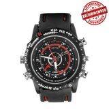 ราคา Green Plus กล้องนาฬิกาสายลับข้อมือ รุ่น Dvr Watch Green Plus ออนไลน์