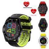 ซื้อ Gs8 1 3 Inch Bluetooth Smart Watch Sport Wristwatch With Gps Heart Rate Monitor Pedometer Support Sim Card For Ios Android Phone Intl ออนไลน์