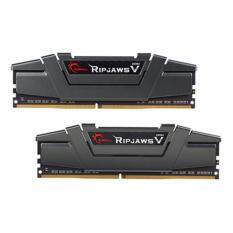 G.SKILL RAM For PC 16/3200 G.SKILL RIPJAWS V (3200C16D-16GVGB) 8x2
