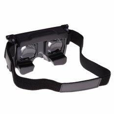 Hanyu Portable 3D Vr Glasses Virtual Reality Glasses White Intl ใน Thailand