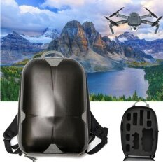 ราคา Hard Portable Shell Carrying Backpack Bag Box Case Waterproof For Dji Mavic Pro Intl ใหม่