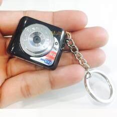 ขาย Hazu Cx1 กล้องจิ๋ว กล้อง Mini Dv ถ่ายภาพ ถ่ายVdo ไทย ถูก