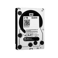 HD 2.0TB 7200RPM WESTERN SATA III 64 MB WD2003FZEX (BLACK)
