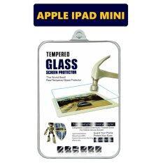 ขาย Hd Crystal ฟิล์มกระจกนิรภัย Tablet เกรดพรีเมี่ยมแบบใส สำหรับ Ipad Mini ออนไลน์