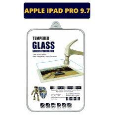ซื้อ Hd Crystal ฟิลม์กระจกนิรภัย Tablet เกรดพรีเมี่ยมแบบใส สำหรับ Ipad Pro 9 7 ถูก กรุงเทพมหานคร
