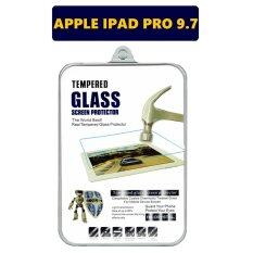 Hd Crystal ฟิลม์กระจกนิรภัย Tablet เกรดพรีเมี่ยมแบบใส สำหรับ Ipad Pro 9 7 กรุงเทพมหานคร