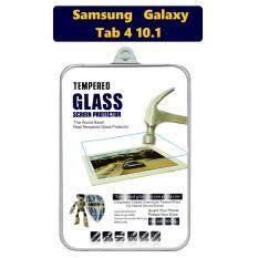 ขาย Hd Crystal ฟิล์มกระจกนิรภัย Tablet เกรดพรีเมี่ยมแบบใส สำหรับ Samsung Galaxy Tab 4 10 1 Hd Crystal ออนไลน์