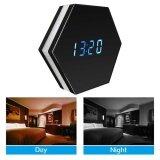 ราคา Hd Wifi 180 Degree Spy Hidden Camera Dv Cam Alarm Clock Motion Security Intl ใน จีน