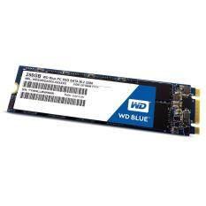 ราคา ราคาถูกที่สุด Hdd Wd 250Gb Ssd M 2 Blue Solid State Drive Wdssd250Gb M 2 Blue
