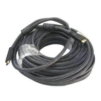 HDMI สาย HDMI ยาว 15เมตร v1.4(Black)-