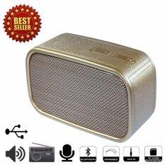 ขาย ซื้อ Hdy N11I Speaker Music Bluetooth Usb Aux Tf Tel Fm ลำโพงไร้สายบลูทูธ