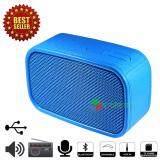 โปรโมชั่น Hdy N11I Speaker Music Bluetooth Usb Aux Tf Tel Fm ลำโพงไร้สายบลูทูธ ถูก