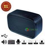 ขาย Hdy N11I Speaker Music Bluetooth Usb Aux Tf Tel Fm ลำโพงไร้สายบลูทูธ Thailand ถูก