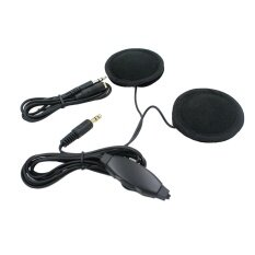 ขาย Headset Mp3 Cd Radio Earphone Speaker For Motorcycle Helmet Intl