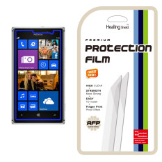 โปรโมชั่น Healingshield Nokia Lumia 925 Ultra Hd Screen Protector Clear Type