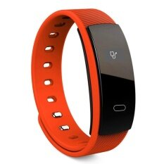 ซื้อ Heart Rate Fitness Tracker Smart Bracelet Qs80 Wristband Watch Sleep Monitor Intl Skatolly เป็นต้นฉบับ