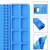 ขาย Heat Resistant Mat Silicone Bga Soldering Station Insulation Repairing Pad Intl ฮ่องกง