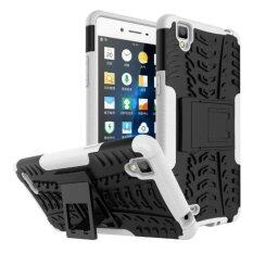 THB 206. Hicase Detachable 2 in 1 Shockproof Tough Rugged Dual-Layer Case Cover ...