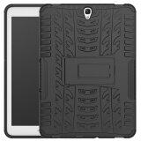 ส่วนลด สินค้า Hicase Detachable 2 In 1 Shockproof Tough Rugged Dual Layer Case Cover For Samsung Galaxy Tab S3 9 7 Black Intl