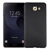 ซื้อ Hicase Ultra Light Slim Shockproof Silicone Tpu Protective Case Cover For Samsung Galaxy C9 Pro Black Intl จีน