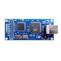 ราคา Hifi Combo384 Usb To I2S Digital Interface Refer To Amanero Usb Iis Support Dsd512 32Bit 384K I2S Output For Audio Atsam3U1C Xc2C64A Intl K Guss จีน
