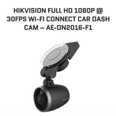 กล้องติดรถยนต์ Hikvision รุ่น AE-DN2016-F1