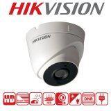 ซื้อ Hikvision Cctv กล้องวงจรปิด Ds 2Ce56C0T It3 3 6Mm Lens Exir กล้องโดมระบบ Hdtvi Hd720P 1 ล้านพิกเซล ออนไลน์ ถูก