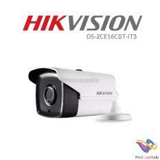 Hikvision Ds 2Ce16C0T It3 1Mp Exir 40M Smart Ir Ip66 กรุงเทพมหานคร