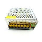 Di Shop หม้อแปลงไฟ 12V 10A 120W Power Supply Switching Silver ถูก