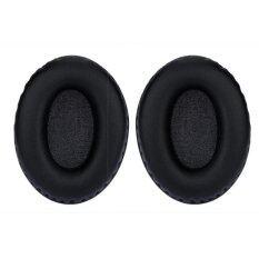 ซื้อ หนุนหมอนข้างแทนหูฟังสำหรับปีศาจ Beats โดยสตูดิโอ Dr Dre สีดำจัดส่งฟรี Unbranded Generic เป็นต้นฉบับ